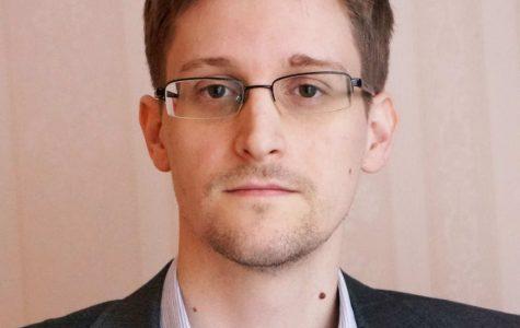 Edward Snowden: Traitor or Patriot?