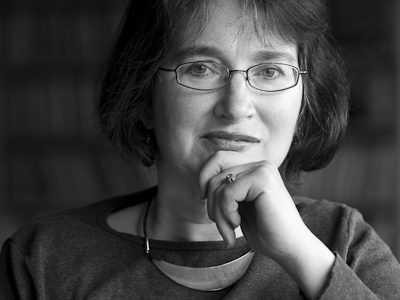 Lucia Perillo, Olympia Poet