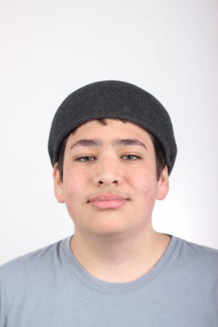 Asher Noriega