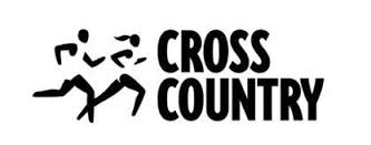 A popular logo for Cross Country.