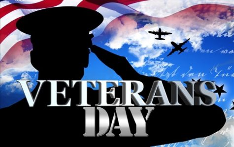Why to Celebrate Veterans Day