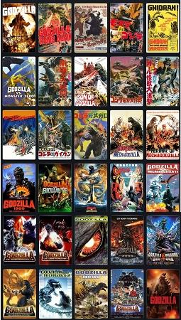 The movie franchise with the most sequels in the world