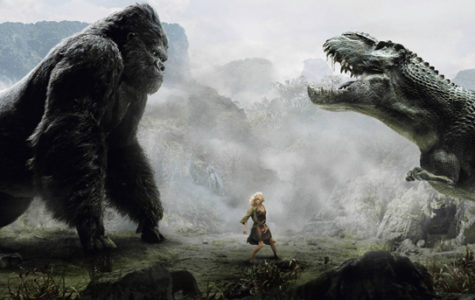 Kong Movie Review: Well Done and Action Packed