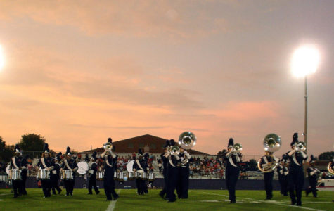 Capital Marching Band Outlook