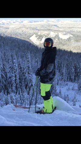 Weather has meaning for PNW Skiers
