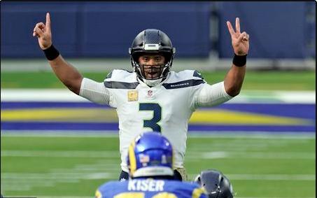 NFL Tie Breaking Procedure