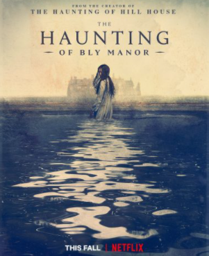 A Spoiler Free Review of The Haunting of Bly Manor