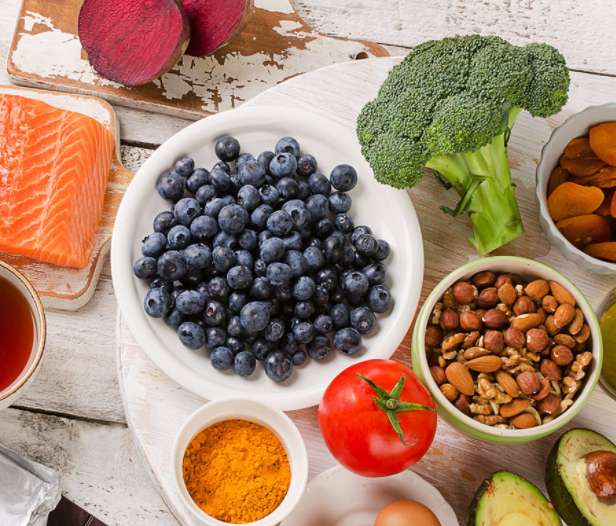 Brain Foods to Support Concentration and Focus