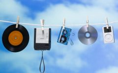 Best Music Formats