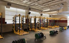 CHS Weight Room