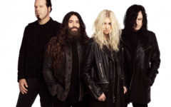 Death by Rock and Roll? A Review of the Pretty Reckless' Newest Album